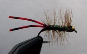 Bluegill Flies
