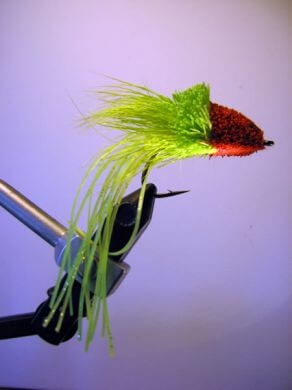 Largemouth Bass Flies