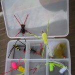 It's Time To Clean the Fly Boxes