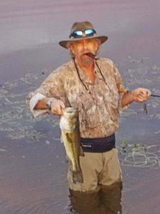 Fishin' Buddy Makes Good!