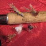 Hooks, Ponds and Flies